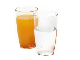 Camp 4 Polycarbonate 270ml Glass Set of 2