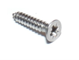 W4 Awning Rail Screws Pack 10