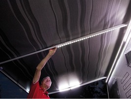Fiamma Rafter LED Caravanstore