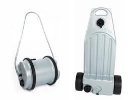 40L Aquaroll & Wastemaster Twinpack