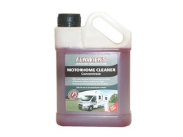 Fenwicks Motorhome Cleaner 1 Litre