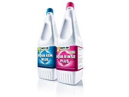 Thetford Duo Pack Toilet Chemicals
