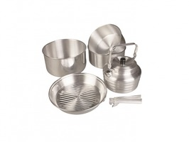 Kampa Gobble Family Cook Set
