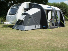 Kampa Rally AIR Pro / Rally AIR Pro Plus / Ace AIR Awning Annexe
