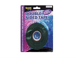 Streetwize Double Sided  Foam Tape 12mm x 5m