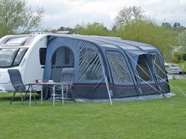 Westfield Outdoors Carina 350 Inflatable Awning