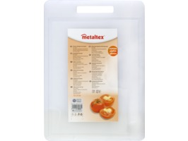 Metaltex Cutting Board with Handle
