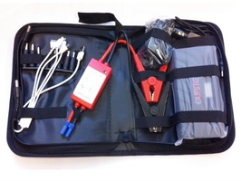 Durite 12V Jump Starter Kit