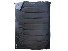 Yellowstone Slumber 200 Double Sleeping Bag