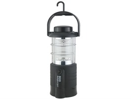 Yellowstone 12 LED Wind Up Mini Lantern