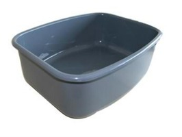Spinflo Plastic Bowl