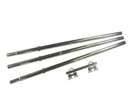 Vision Plus Jockey Wheel Mast