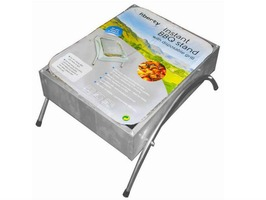 Liberty Leisure Instant BBQ Stand