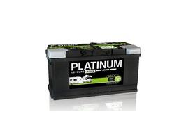 Platinum 110 Ah Leisure Plus Battery