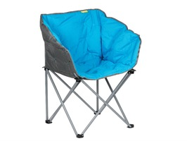 Kampa Folding Tub Chair Blue