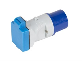 Kampa Mains 3 Pin Socket Adaptor