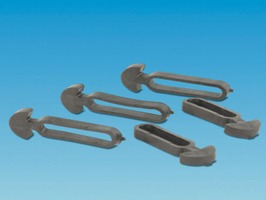 Replacement  Anchor Rubber Pack of 10