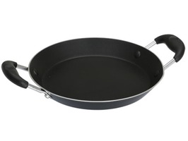Quest Aluminium Non-Stick Pizza Pan