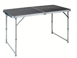 Crusader Superlight Jack Folding Aluminium Table