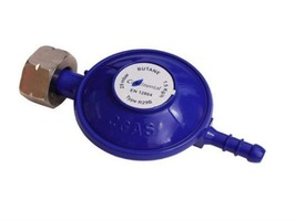 Butane Screw On Gas Regulator
