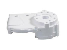 Fiamma F45L L/H Inner End Cap White