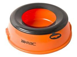 RAC Non-Spill Bowl