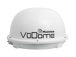 Maxview VuDome Satellite System