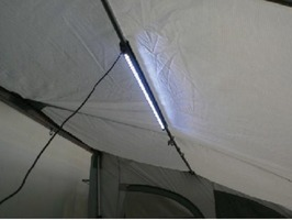 Leisurewize SMD Awning Light