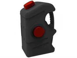 Leisurewize 23 Litre Waste Water Jerry Can
