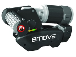 E-move EM303A Single Axle Fully Automatic Caravan Mover