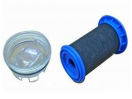 Ultra Flow Replacement Filter c/w Cap