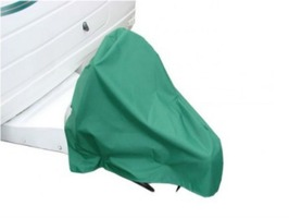 Maypole Breathable Green Hitch Cover