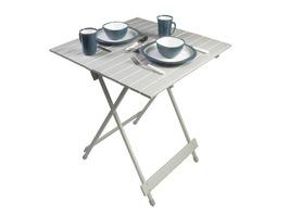 Kampa Aluminium Medium Leaf Slat table