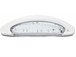 Durite 12v 36 LED Awning Lamp with PIR Sensor