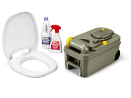 New Thetford Toilet Fresh-Up Set C200