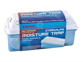 Kontrol Streamline Moisture Trap