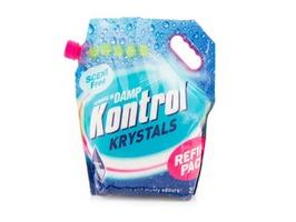 Kontrol Krystals 2.5kg Pack