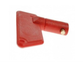 Spare Key for Maypole  Battery Isolator Switch  MP604/MP605