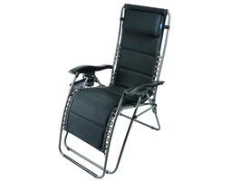 Kampa Firenze Opulence Relaxer Chair