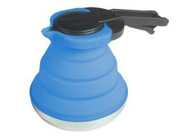 Kampa Folding Kettle Blue