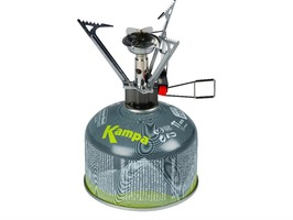 Kampa Jet Flame Lightweight Backpacking Stove