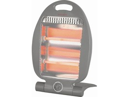 Kingavon 800 Watt Quartz Electric Heater