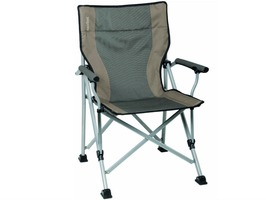 Brunner Raptor Folding Chair-Beige