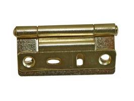 W4 Cranked Hinge Bronze Pack 2