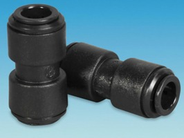 John Guest 10mm Equal Straight Connector