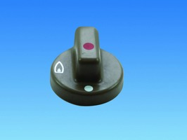Dometic Gas Control  Knob