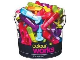 Colourworks Bag Clip