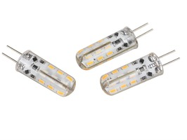 Kampa G4 SMD 12 LED 12V Bulb (Side Pin) - Pack 2