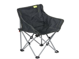 Kampa Mini Tub Chair Charcoal