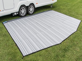 Kampa Ace Air 400 / Frontier Pro Continental Carpet Exquisite